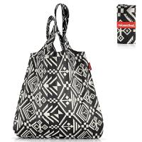 Сумка складная Mini maxi shopper hopi, Reisenthel
